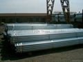 Ga  anized steel pipe torque pipe,erw,ssaw,seamless ga  anized pipe  10