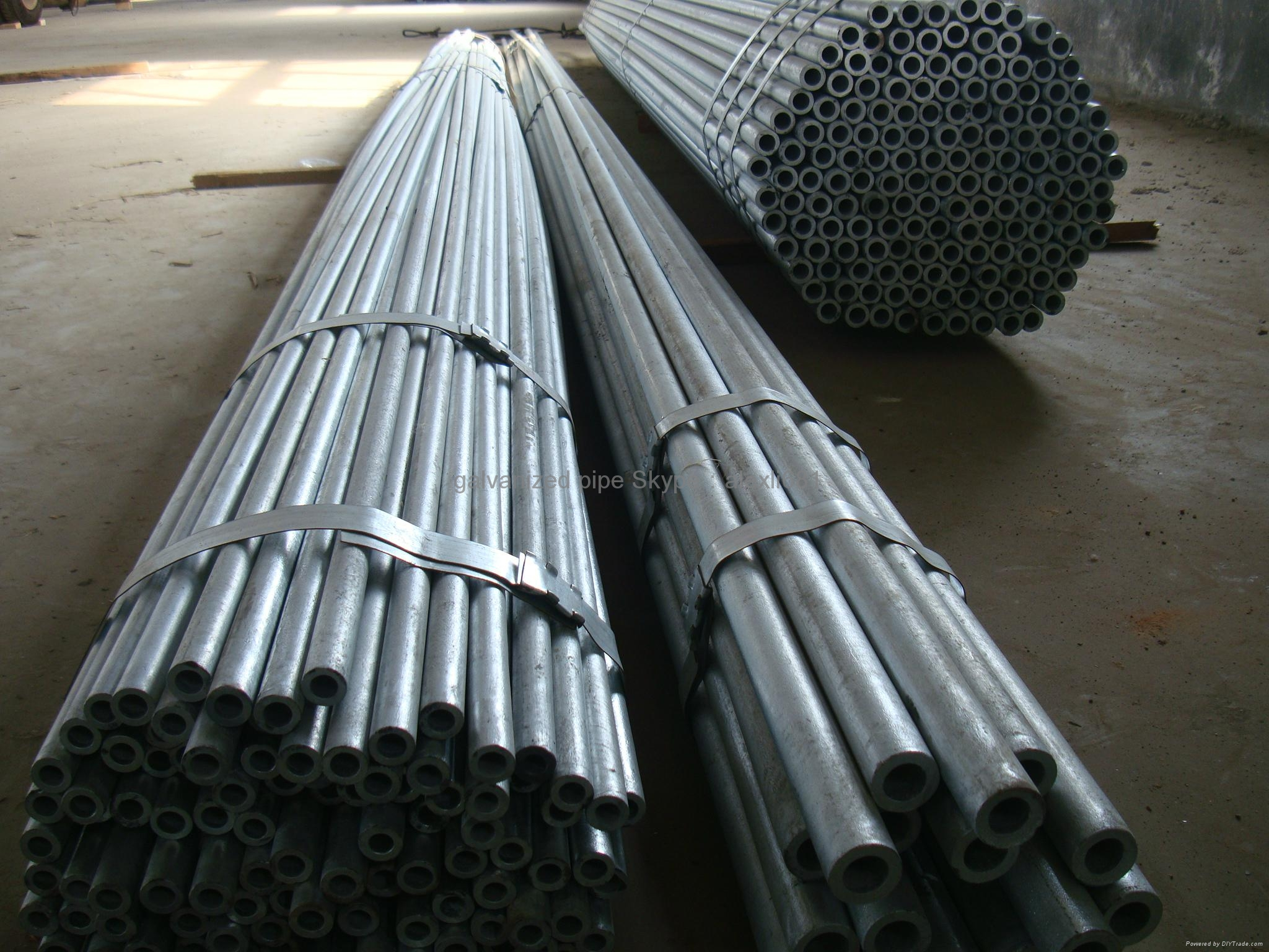 Ga  anized steel pipe torque pipe,erw,ssaw,seamless ga  anized pipe  15