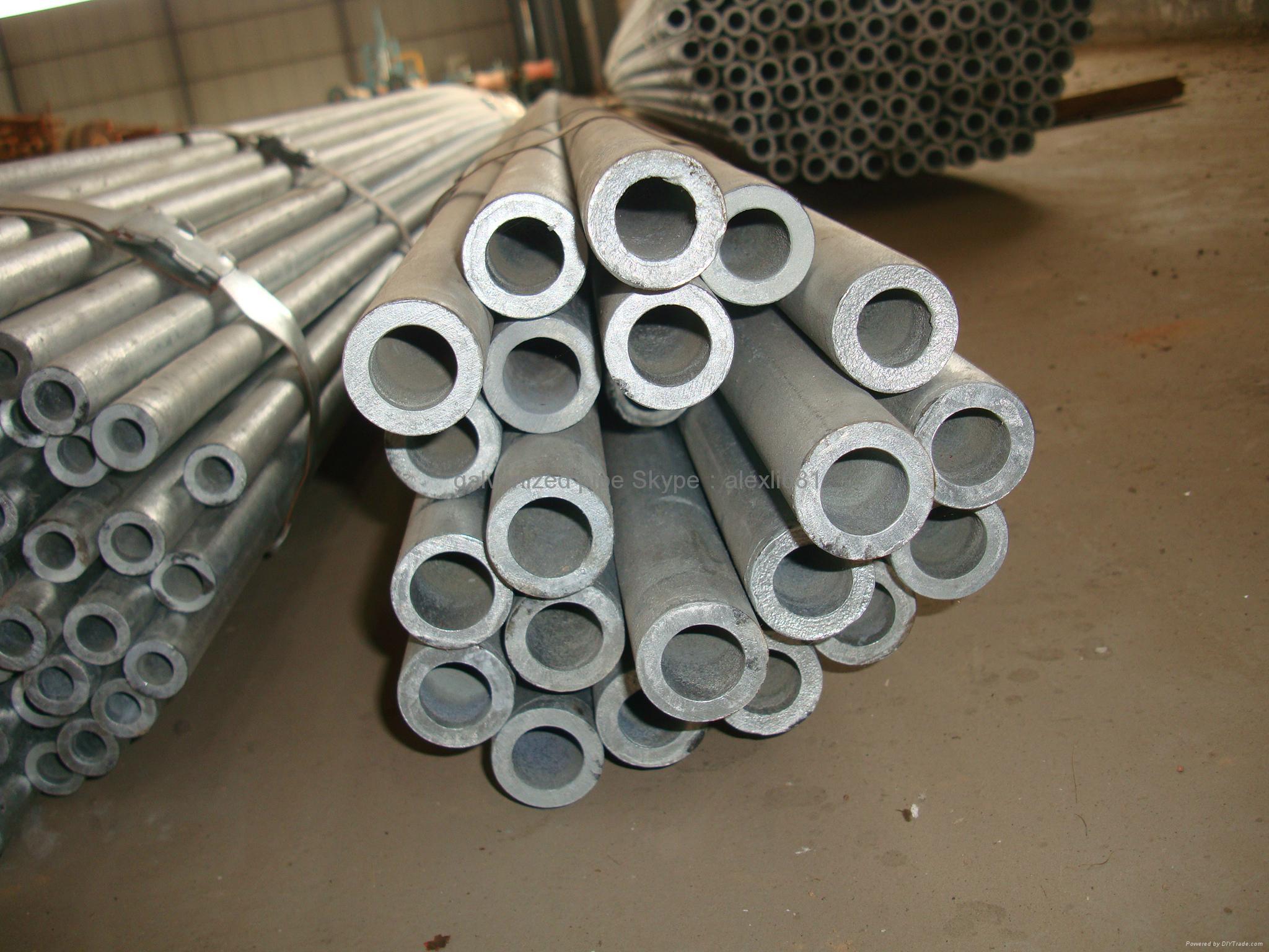 鍍鋅管,方管,矩形管,高頻鍍鋅鋼管,鍍鋅焊管,鍍鋅無縫管 14