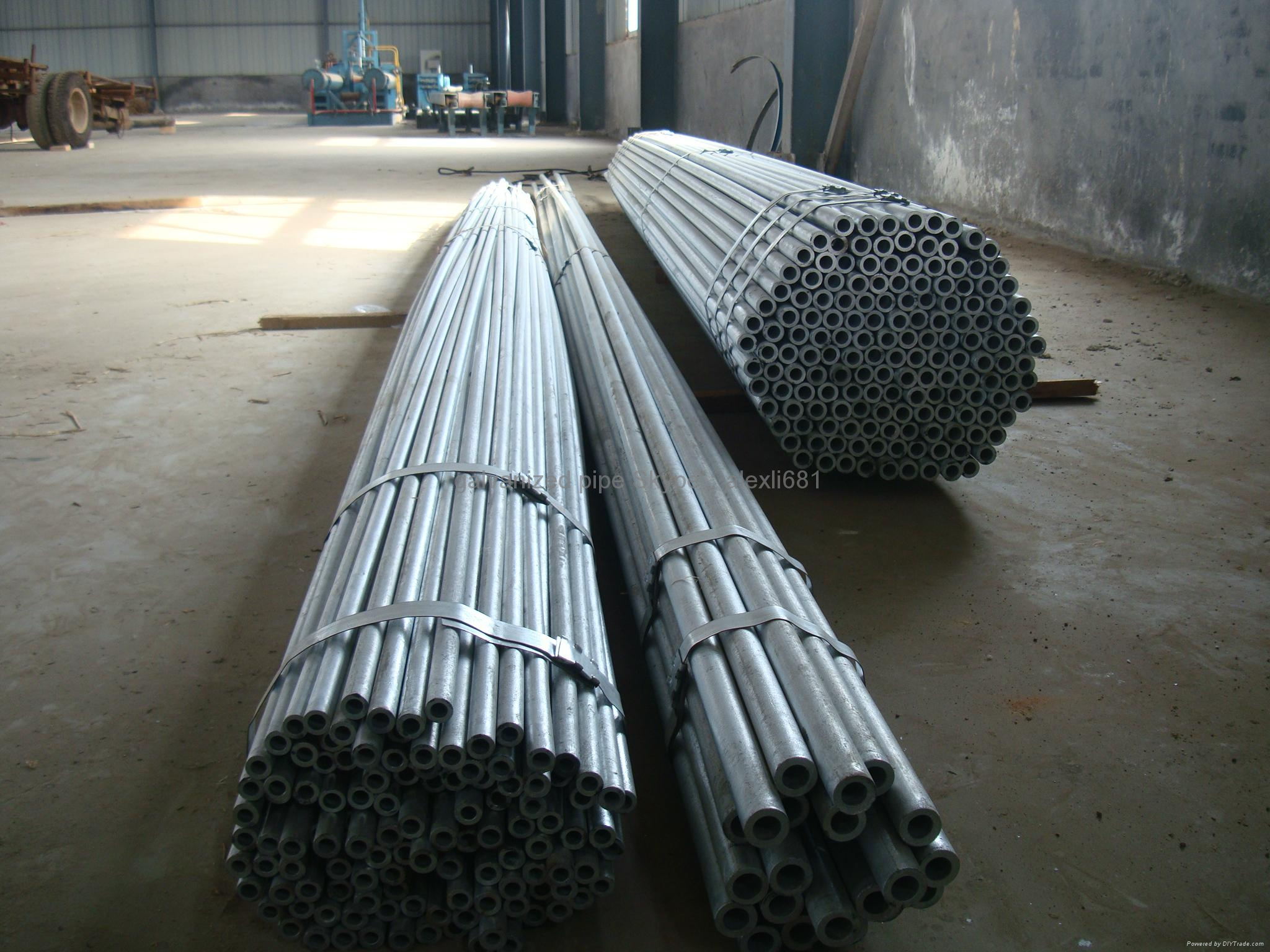 Ga  anized steel pipe torque pipe,erw,ssaw,seamless ga  anized pipe  16