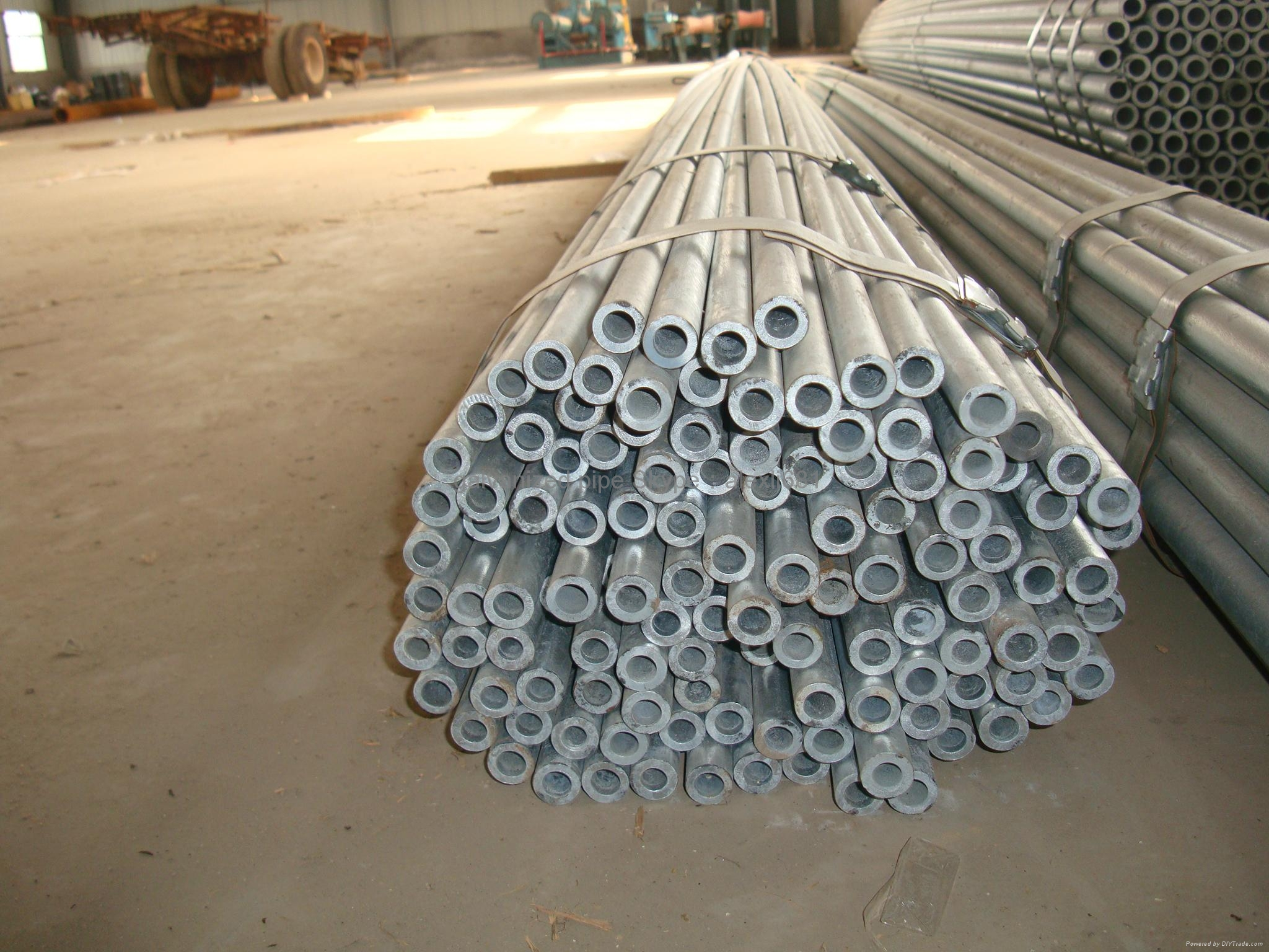 Ga  anized steel pipe torque pipe,erw,ssaw,seamless ga  anized pipe  17