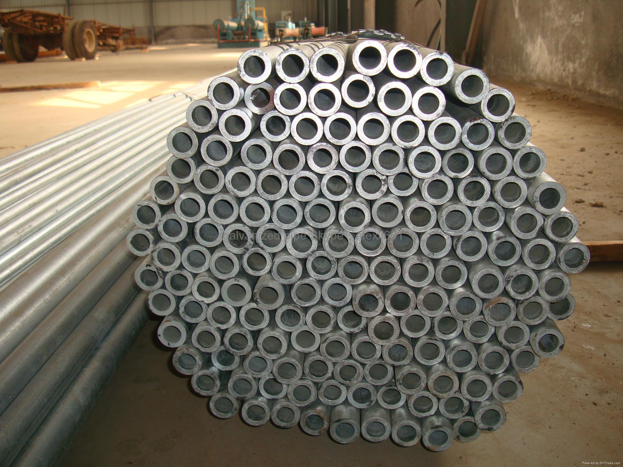鍍鋅管,方管,矩形管,高頻鍍鋅鋼管,鍍鋅焊管,鍍鋅無縫管 20