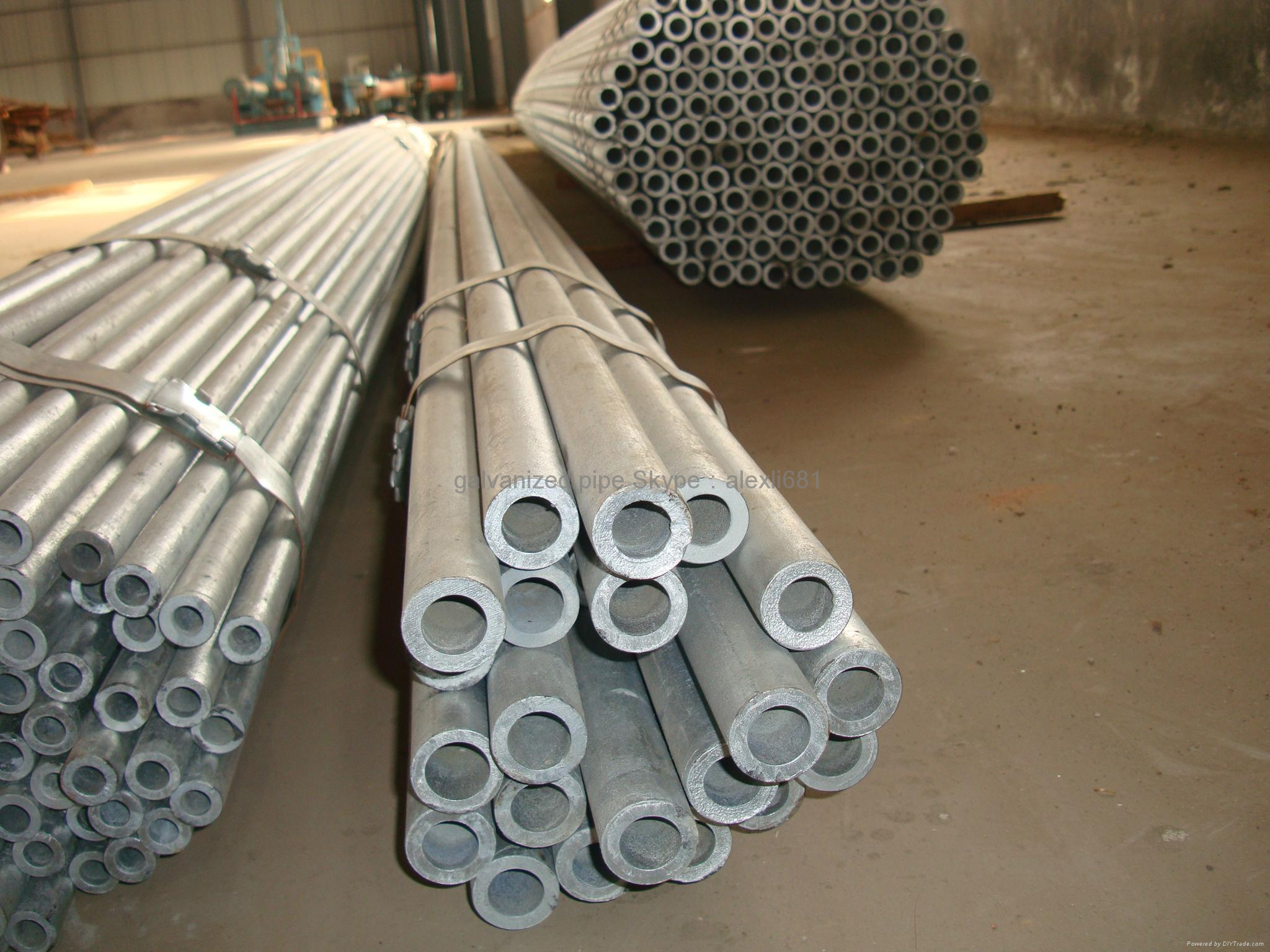Ga  anized steel pipe torque pipe,erw,ssaw,seamless ga  anized pipe  19