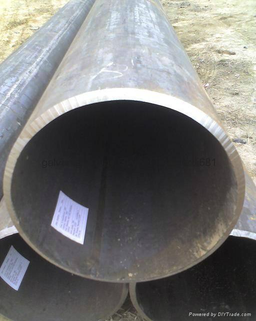 15CrMo、12Cr1MoV、P11、A333Gr6  合金鋼管,合金管件,後壁合金 2