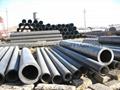15CrMo、12Cr1MoV、P11、A333Gr6  合金鋼管,合金管件,後壁合金 3