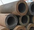 15CrMo、12Cr1MoV、P11、A333Gr6  合金鋼管,合金管件,後壁合金 4