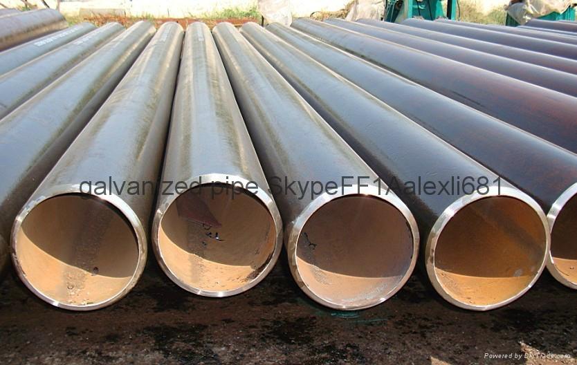 15CrMo、12Cr1MoV、P11、A333Gr6  合金鋼管,合金管件,後壁合金 6