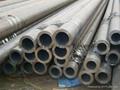 15CrMo、12Cr1MoV、P11、A333Gr6  合金鋼管,合金管件,後壁合金 7