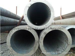 15CrMo、12Cr1MoV、P11、A333Gr6  合金鋼管,合金管件,後壁合金 8