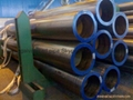 15CrMo、12Cr1MoV、P11、A333Gr6  合金鋼管,合金管件,後壁合金 11