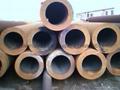 15CrMo、12Cr1MoV、P11、A333Gr6  合金钢管,合金管件,后壁合金 18