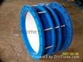 剛性防水套管 柔性防水套管 Q235b,304,316,304l,316l 5