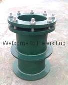 剛性防水套管 柔性防水套管 Q235b,304,316,304l,316l 10