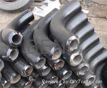 4D.5D 弯管,碳钢弯管,大口径弯头,不锈钢大弯,合金弯管 6