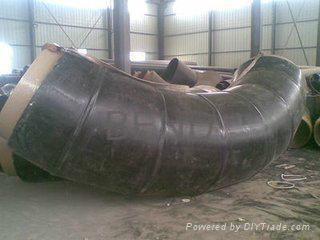 4D.5D 弯管,碳钢弯管,大口径弯头,不锈钢大弯,合金弯管 2