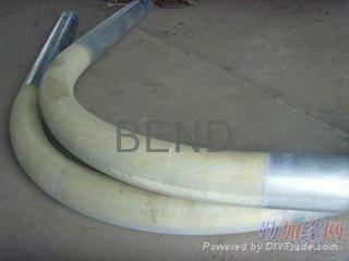4D.5D 弯管,碳钢弯管,大口径弯头,不锈钢大弯,合金弯管 5