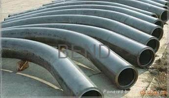 4D.5D 弯管,碳钢弯管,大口径弯头,不锈钢大弯,合金弯管 1
