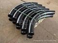 4D.5D 弯管,碳钢弯管,大口径弯头,不锈钢大弯,合金弯管 4