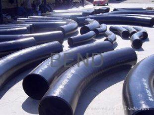 4D.5D 弯管,碳钢弯管,大口径弯头,不锈钢大弯,合金弯管 9