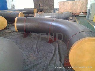 4D.5D 弯管,碳钢弯管,大口径弯头,不锈钢大弯,合金弯管 10