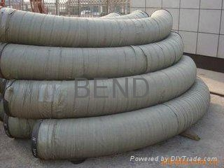 4D.5D 弯管,碳钢弯管,大口径弯头,不锈钢大弯,合金弯管 11