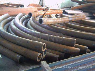 4D.5D 弯管,碳钢弯管,大口径弯头,不锈钢大弯,合金弯管 15