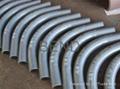 4D.5D 弯管,碳钢弯管,大口径弯头,不锈钢大弯,合金弯管 16