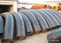 4D.5D 弯管,碳钢弯管,大口径弯头,不锈钢大弯,合金弯管 19