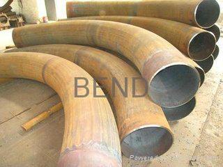 4D.5D 弯管,碳钢弯管,大口径弯头,不锈钢大弯,合金弯管 18