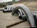 4D.5D 弯管,碳钢弯管,大口径弯头,不锈钢大弯,合金弯管 20