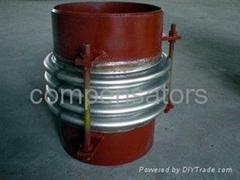 波纹补偿器、套筒补偿器、旋转补偿器、方形自然补偿器