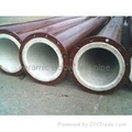 Ceramic  pipe and pipe fittings.ceramic elbow,tee,reducer