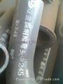 双金属弯头和直管,内衬稀土耐磨钢、高铬铸铁 弯头 5