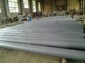 双金属弯头和直管,内衬稀土耐磨钢、高铬铸铁 弯头 14