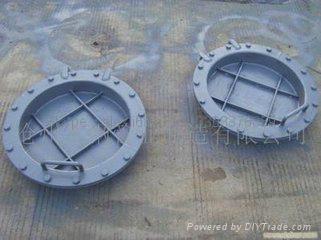 人孔,八字盲板,盲板,不锈钢,合金,碳钢人孔,盲板 14