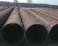 無縫管,大口徑無縫管,碳鋼無縫,A106無縫管,小口徑無縫管,不鏽鋼無縫管 7