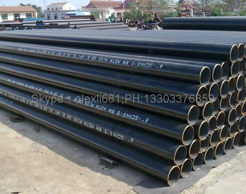 seamless steel pipe ,carbon pipe,stainless steel pipe  17