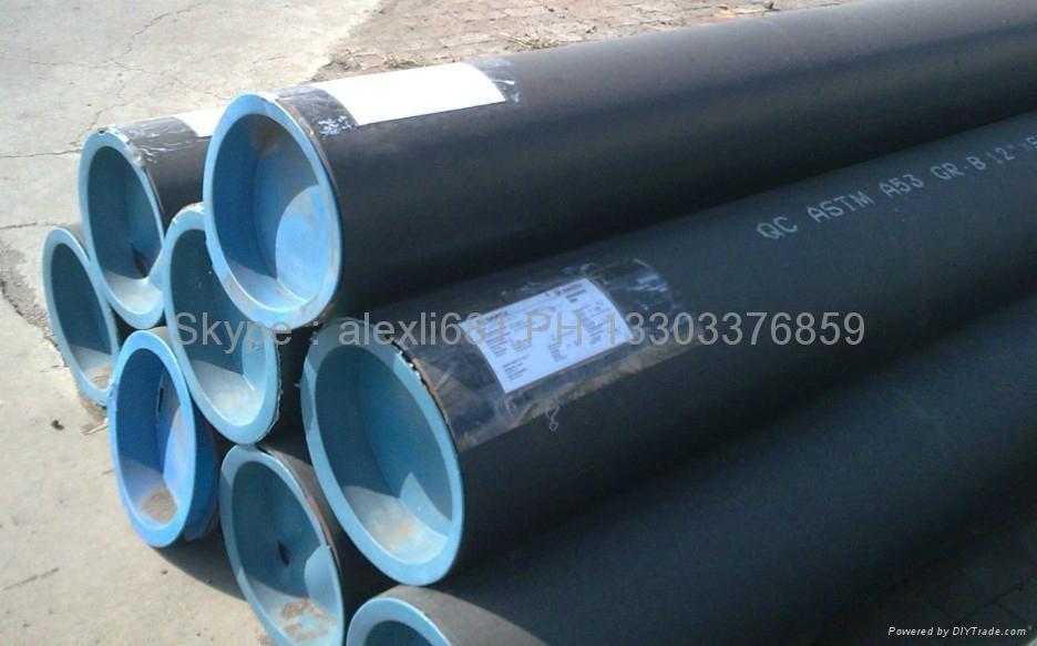 无缝管,大口径无缝管,碳钢无缝,A106无缝管,小口径无缝管,不锈钢无缝管 18