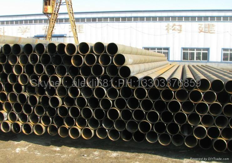 API5L ,SSAW .Spiral pipe.a106. Q345.ASTM, PLS1 PLS2