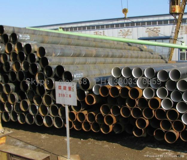 螺旋管,大口径螺旋管,直缝螺旋管,国标螺旋管,石油螺旋管,化工螺旋管 3