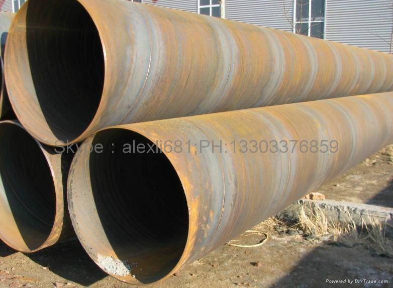 螺旋管,大口径螺旋管,直缝螺旋管,国标螺旋管,石油螺旋管,化工螺旋管 6