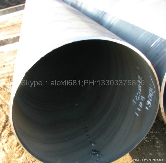 API5L ,SSAW .Spiral pipe.a106. Q345.ASTM, PLS1 PLS2 7