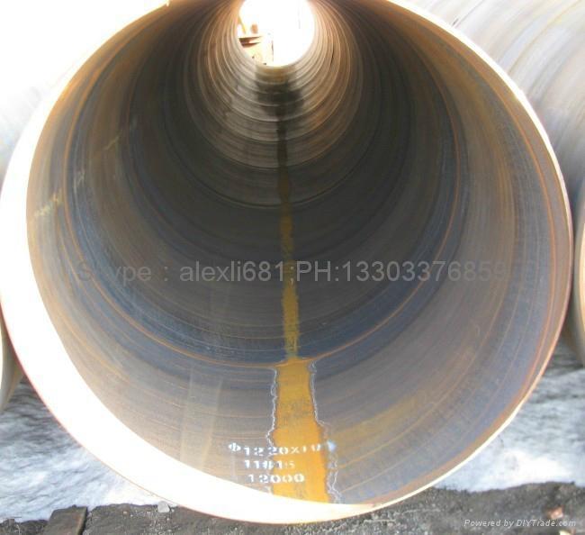 螺旋管,大口径螺旋管,直缝螺旋管,国标螺旋管,石油螺旋管,化工螺旋管 10