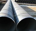 螺旋管,大口径螺旋管,直缝螺旋管,国标螺旋管,石油螺旋管,化工螺旋管 11
