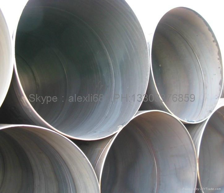 螺旋管,大口径螺旋管,直缝螺旋管,国标螺旋管,石油螺旋管,化工螺旋管 13