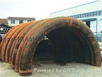 中频弯管 ASTM/ASME A234 WPB 304-304L-304H-304LN-304N A860 WP 2