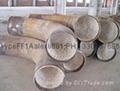 中频弯管 ASTM/ASME A234 WPB 304-304L-304H-304LN-304N A860 WP 4