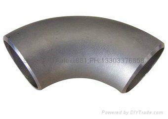 304  316  304L  elbow, ASTM ,DIN ,JIS elbow,WN elbow.seamless elbow 19