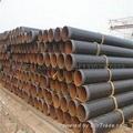 大口径3PE防腐管道,PLS1
