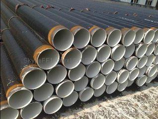 大口徑3PE防腐管道,PLS1,PLS2 ,高頻3PE防腐鋼管, 9